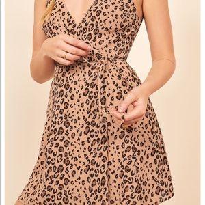 Reformation Feline Dress